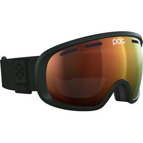 POC Fovea Clarity POW Jeremy Jones Edition Goggles deep depths green